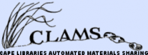 CLAMS Catalog